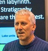 Dr. Michael Malaska